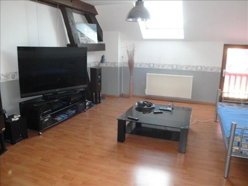 Venta  apartamento Audincourt 149000€ - Fotografía 1