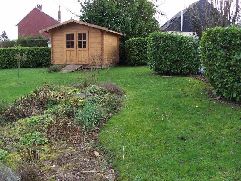 Sale house / villa Avesnes sur helpe 263500€ - Picture 10