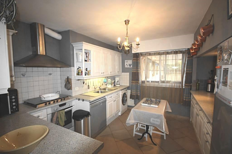 Vente appartement Antibes 730000€ - Photo 3