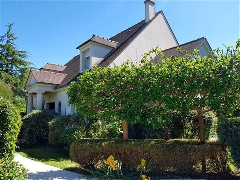 Vente maison / villa Orgeval 725000€ - Photo 2
