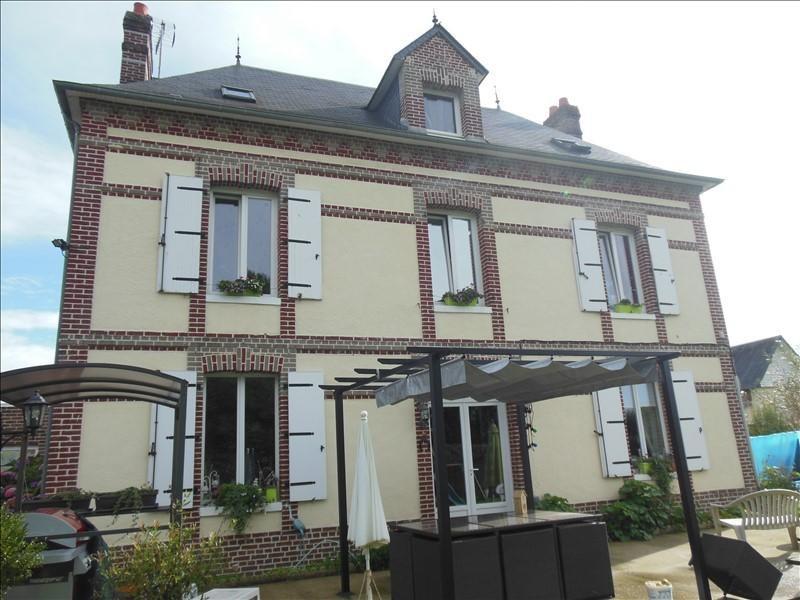 Sale house / villa Rouen 350000€ - Picture 1