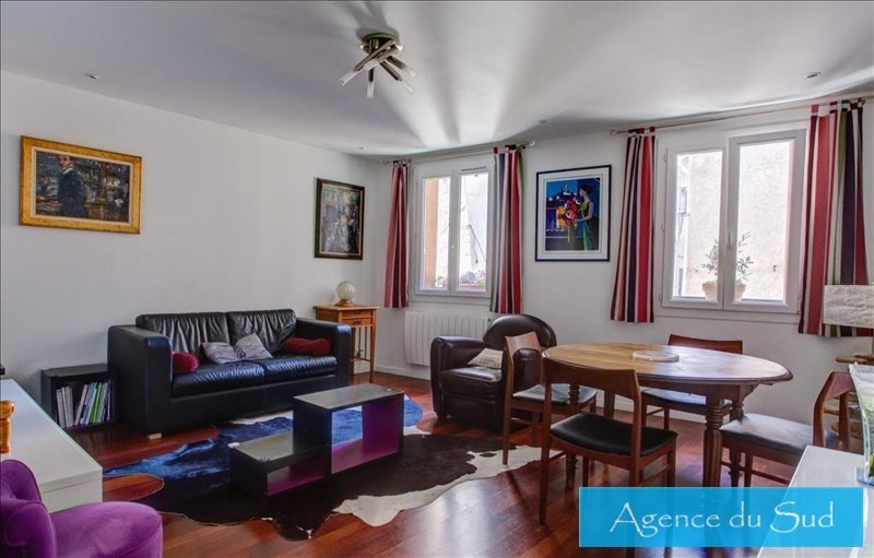Vente maison / villa La ciotat 390000€ - Photo 2