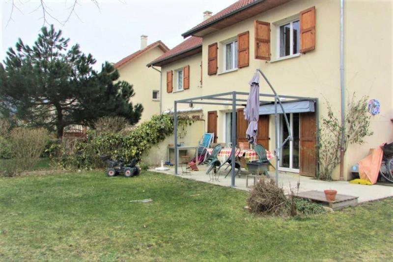 Vente maison / villa Entre-deux-guiers 195000€ - Photo 1