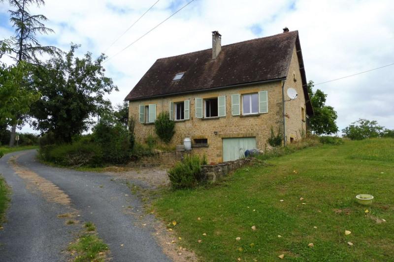 Vente maison / villa Saint vincent le paluel 212000€ - Photo 2