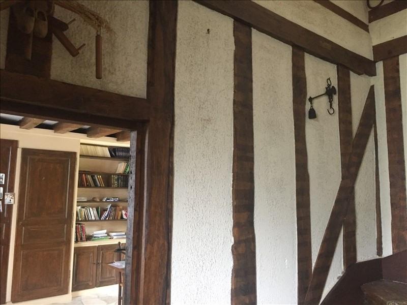 Vente maison / villa Neuville sur sarthe 210000€ - Photo 2