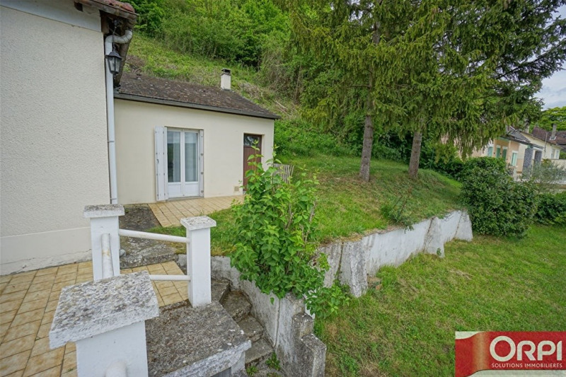 Vente maison / villa Gaillon 159000€ - Photo 5