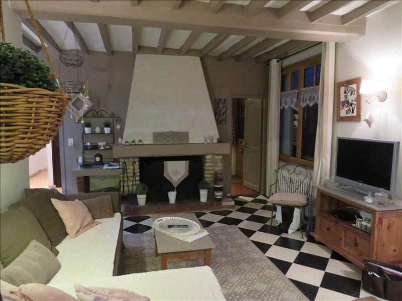 Vente maison / villa Les baux ste croix 325000€ - Photo 4