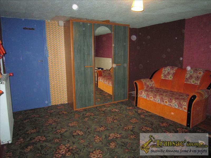 Vente maison / villa Celles sur durolle 33000€ - Photo 7