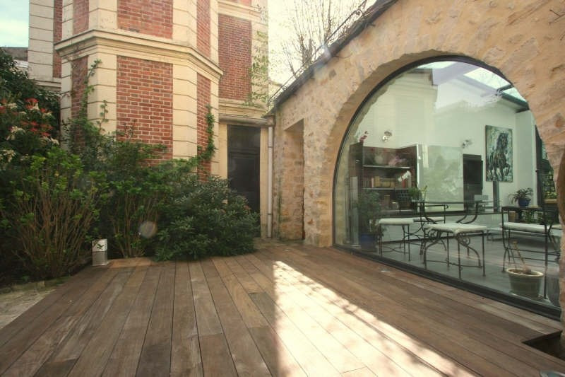 Deluxe sale house / villa Fontainebleau 1150000€ - Picture 5