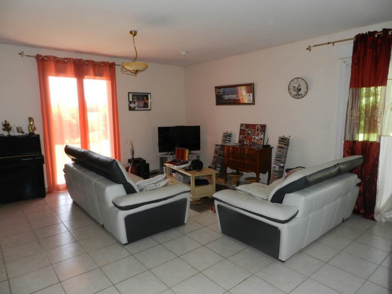 Sale house / villa Cuisery 2 minutes 213 000€ - Picture 6