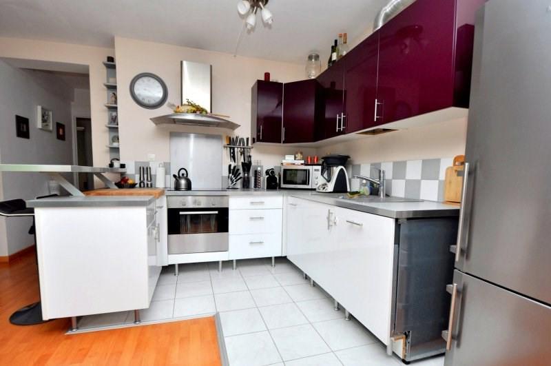 Sale apartment Bruyeres le chatel 155000€ - Picture 4