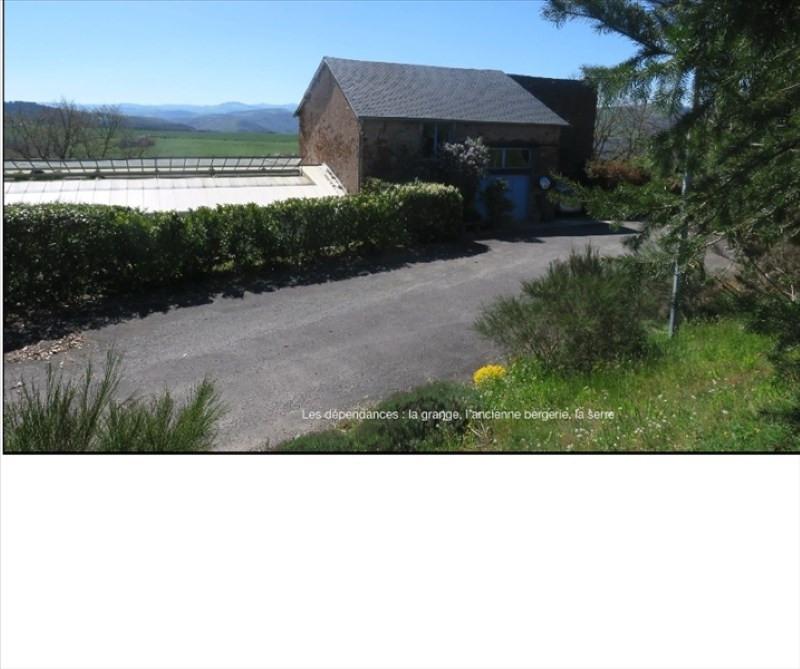 Sale house / villa St sernin sur rance 450000€ - Picture 3