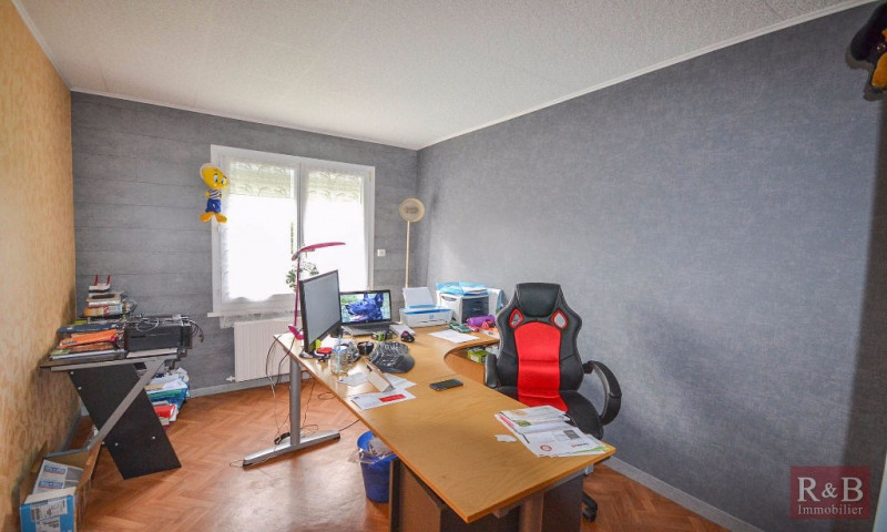 Vente maison / villa Plaisir 339000€ - Photo 6