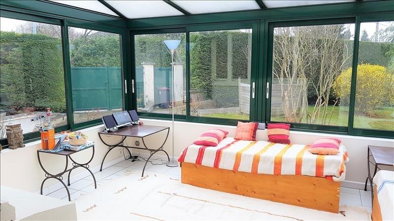 Sale house / villa Noiseau 429000€ - Picture 3