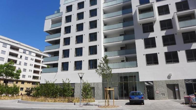 Location appartement Lyon 8ème 885€ CC - Photo 2