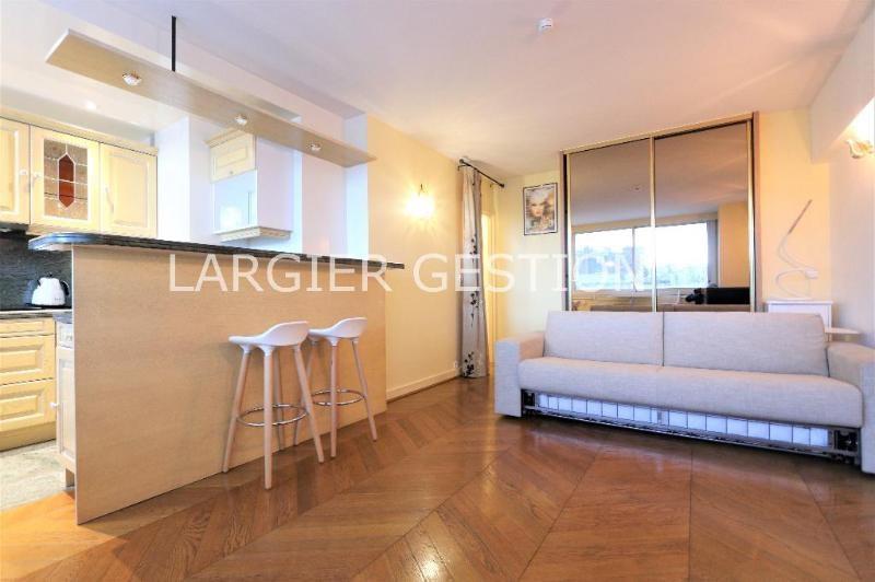 Location appartement Paris 8ème 1400€ CC - Photo 6