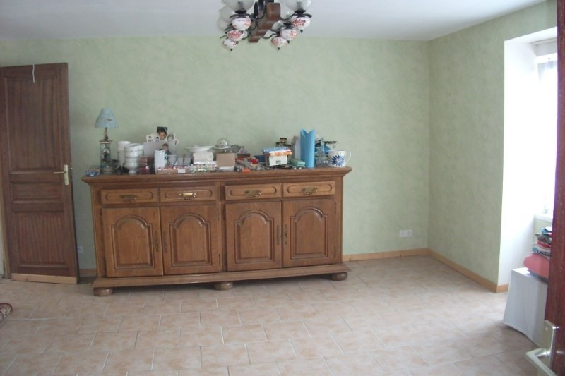 Sale house / villa Plouhinec 93 450€ - Picture 3
