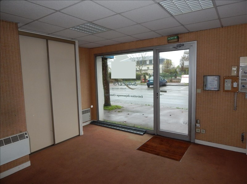 Sale empty room/storage Vendome 44 000€ - Picture 2