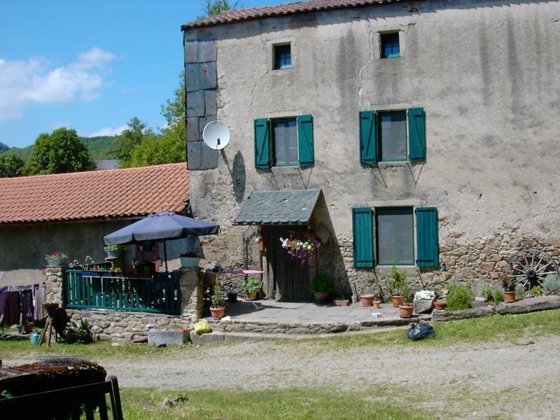 Vente maison / villa Environs de st amans soult 165000€ - Photo 1