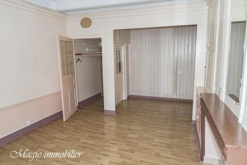 Rental apartment Nantua 320€ CC - Picture 5