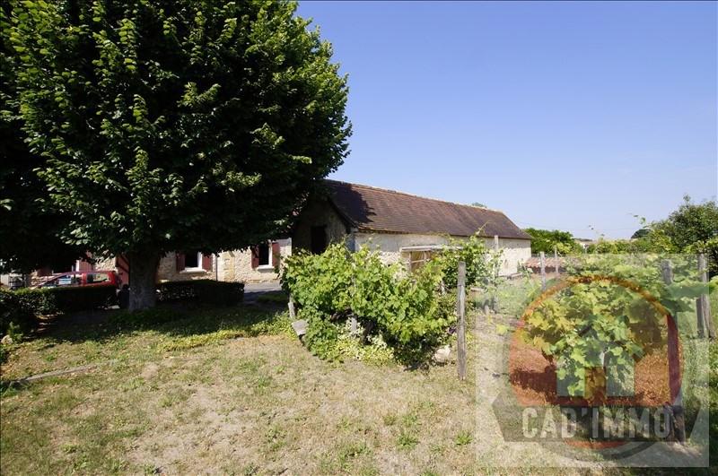 Sale house / villa St germain et mons 181500€ - Picture 1