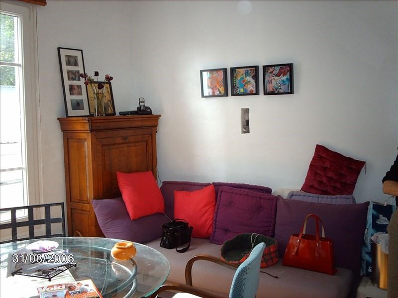 Vente appartement Paris 15ème 246750€ - Photo 1
