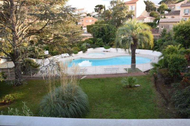 Vente appartement Ste maxime 185500€ - Photo 11