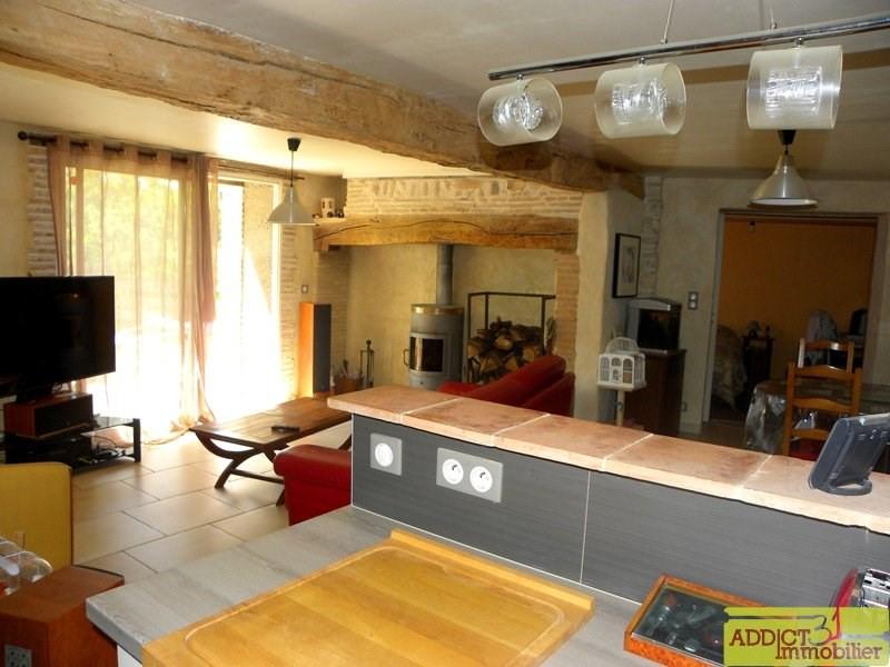 Vente maison / villa Damiatte 129600€ - Photo 1