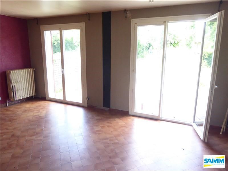Vente maison / villa Mennecy 262500€ - Photo 3