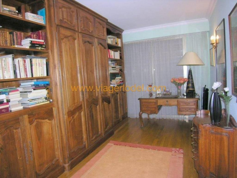 Viager appartement Antibes 185 000€ - Photo 14