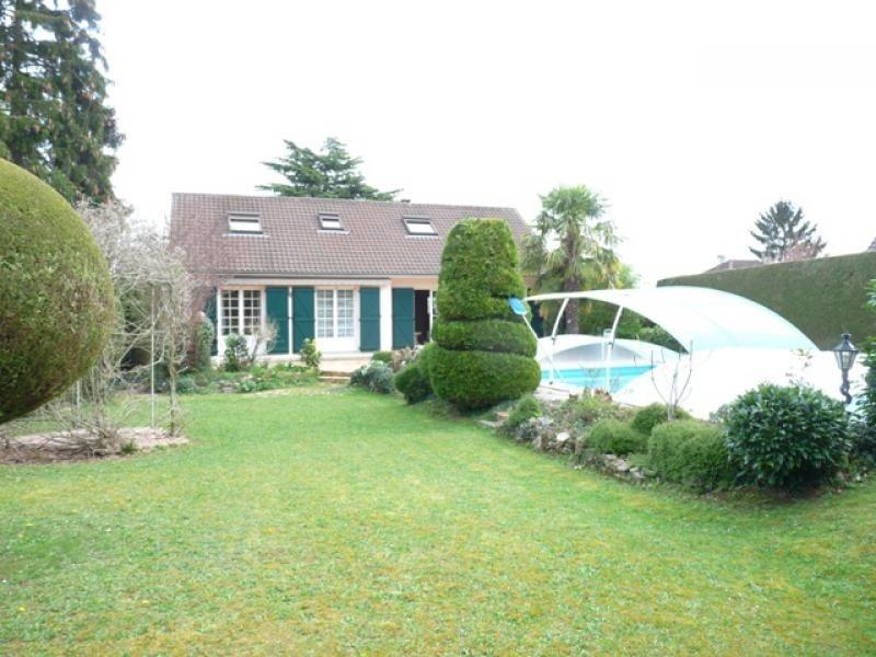 Sale house / villa Orgeval 635000€ - Picture 3