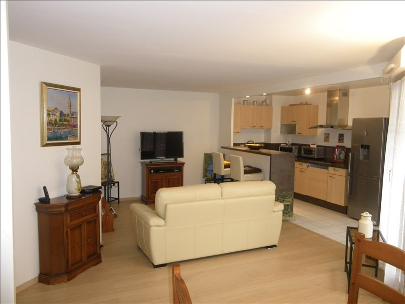 Sale apartment Sannois 262 500€ - Picture 2
