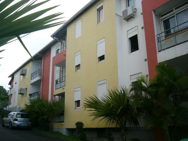 Location appartement Bois de nefles st denis 526€ CC - Photo 1