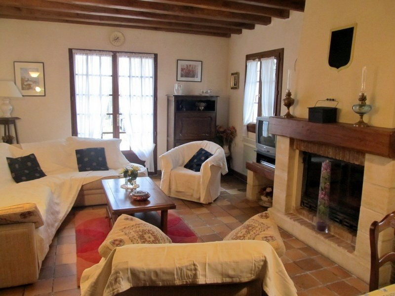 Vente maison / villa Conches en ouche 158 000€ - Photo 4
