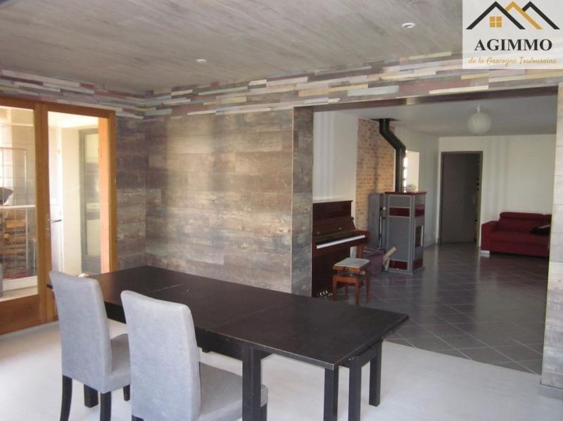 Vente maison / villa L isle jourdain 332800€ - Photo 1