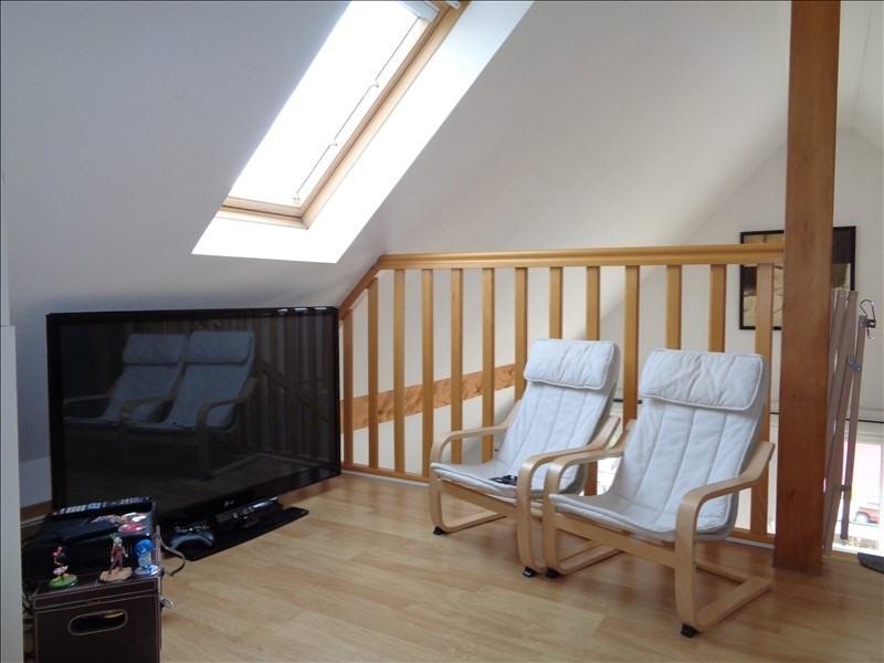 Vente appartement Oberhoffen sur moder 214000€ - Photo 5