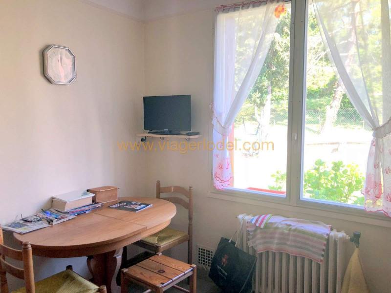 Lijfrente  huis Rieux 99950€ - Foto 4