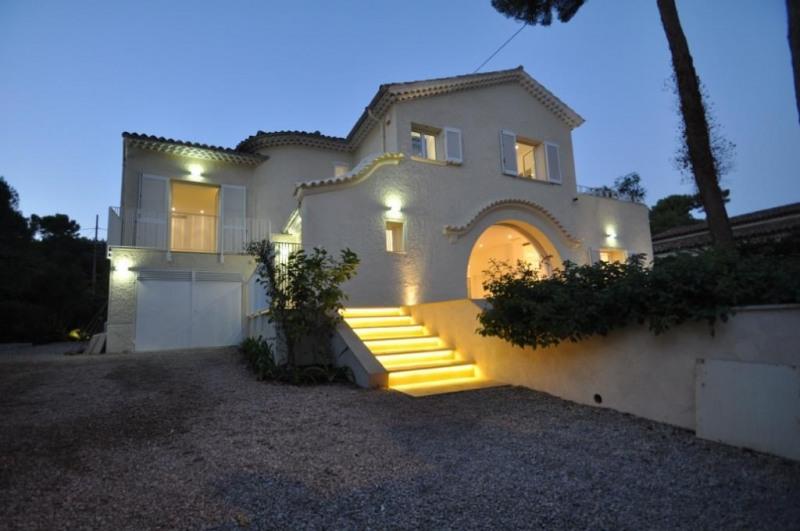 Vente de prestige maison / villa Cap d'antibes 2150000€ - Photo 2