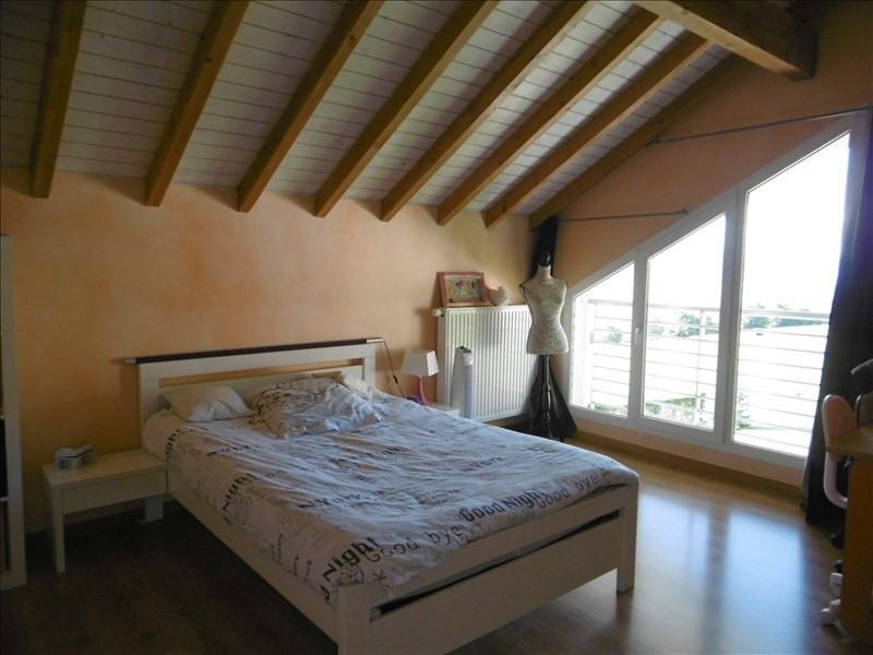 Vendita casa Chindrieux 465000€ - Fotografia 8
