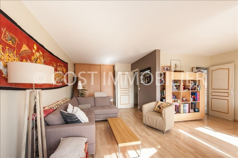 Sale apartment Colombes 375 000€ - Picture 6