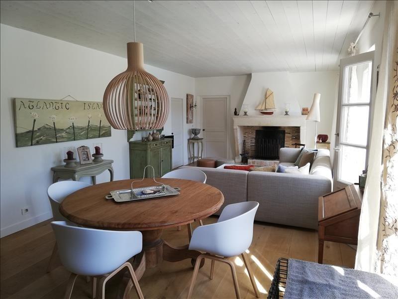 Deluxe sale house / villa Saint martin de re 697000€ - Picture 2