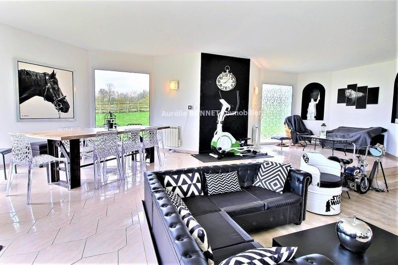 Vente maison / villa Pont l eveque 489000€ - Photo 2