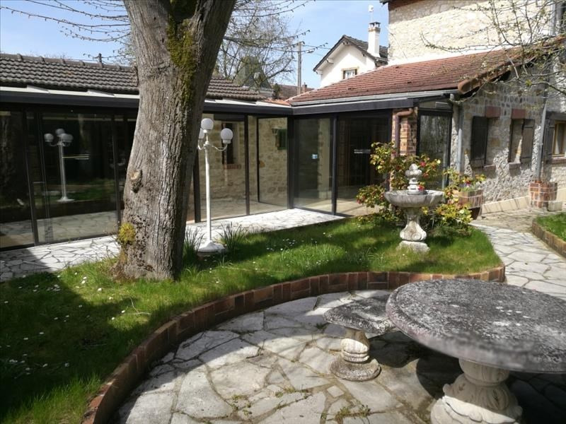 Sale house / villa Bois le roi 540 000€ - Picture 2