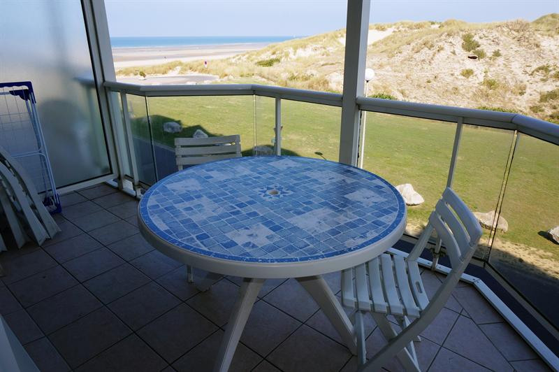 Vacation rental apartment Stella plage 212€ - Picture 1
