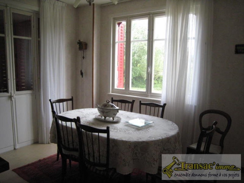 Vente maison / villa Puy guillaume 160815€ - Photo 8