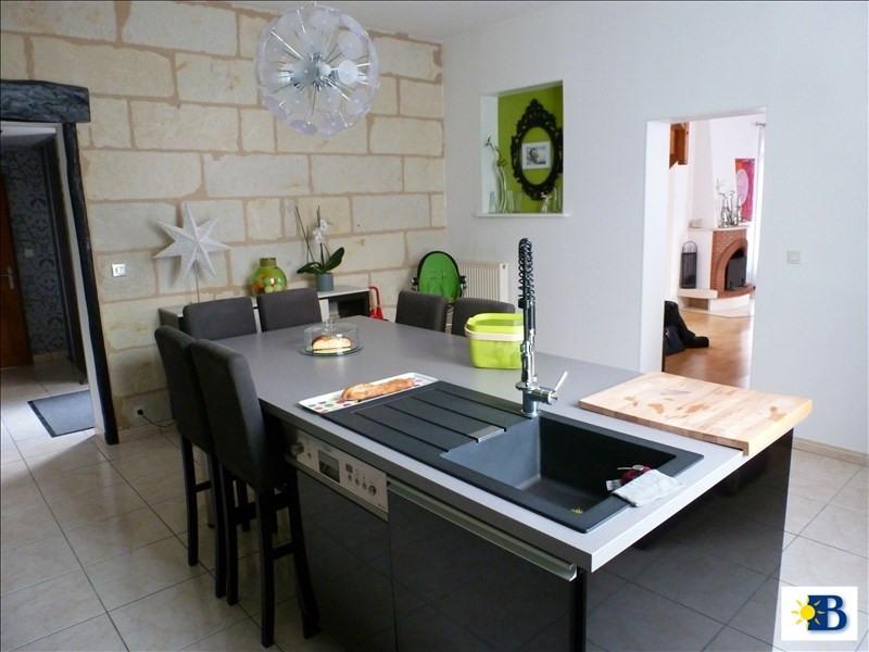 Vente maison / villa Chatellerault 233200€ - Photo 11