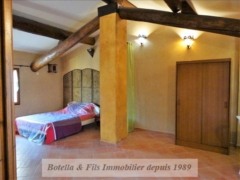 Venta  casa Connaux 181800€ - Fotografía 8
