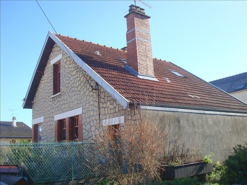 Sale house / villa Conflans ste honorine 293 167€ - Picture 2