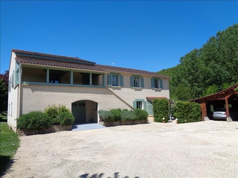 Vente maison / villa Castels 268000€ - Photo 1