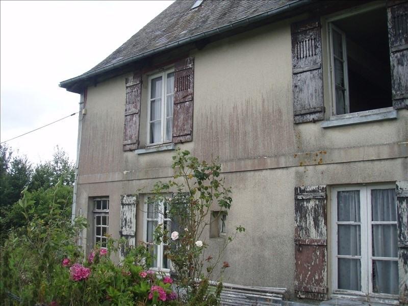 Venta  casa Gonneville sur honfleur 159000€ - Fotografía 2